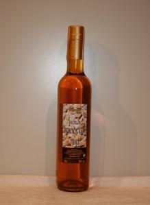 brandy con miel 50cl